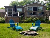 Waterfront Muskoka Cottage For Sale