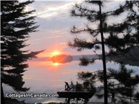 Wabalac Sunrise Cottage