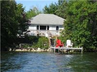 Simcoe Lake House