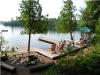 Moosewood Point - Crystal Clear Swimming, 2.75hrs to Toronto, Pool Table, Fishing, Private
