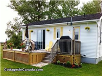 Greenwich Moonlight Bay Cottage, Stunning Waterview, Near Beach & Greenwich PEI National Park,4 Star