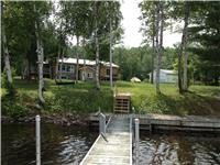 Vacation home on the Ottawa River near Deep River Ontario-YEAR ROUND