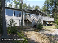 Chandos Lake House