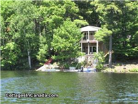 Lake Muskoka Cottage w. dock & ALL DAY SUN! Minutes from Gravenhurts!