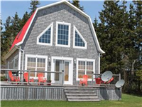 Turn key, four star rental cottage for sale