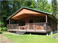 Two bedroon cottage in Bowser British Columbia