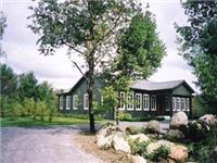 Browne's Brae Lodge