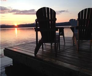 Dalhousie Lake Paradise