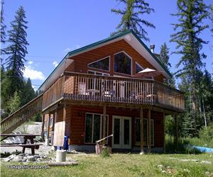 SPECIAL 40% OFF only $299 incredible 6 Bedroom Lake Front Sleeps 18 Persons FIRST NIGHT FREE !