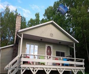 SERENITY COTTAGE - Waterfront/gorgeous sunset views! Still available..Jun 24 - Jul 1 and Sep 2 - 9
