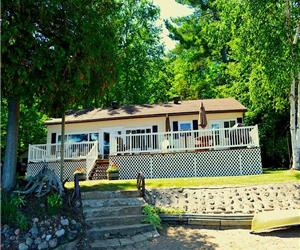 Loch Haven-4 BEDROOM FULLY EQUIPPED-CANADA DAY WEEK RENTAL SPECIAL $1550 June 30-