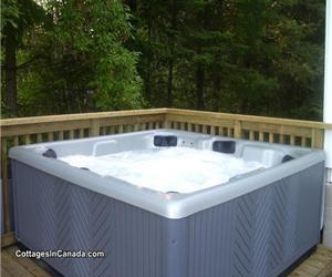 Farview Cottage Renovated 4Bdrm 2 Bath Sleeps 8+ Waterfront With Upgraded Lakeside Hot Tub & Wifi!