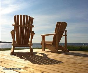 ~ BRIDGE COTTAGE on Shediac Bay - PRIVATE waterfront beach ~