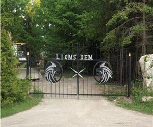"""LIONS DEN"" QUIET ELEGANCE & COMPLETE PRIVACY!! JUNE 26TH-JULY 3RD AVAILABLE!! DON'T MISS OUT!!!"