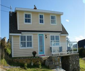 Peggy's Cove Cottage -  Great for a family get away  or romantic holiday