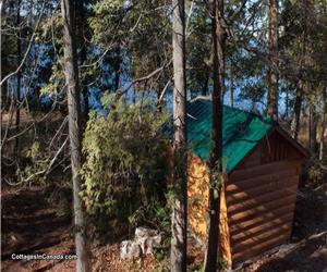 Cozy Lakefront Cabin $75/Night