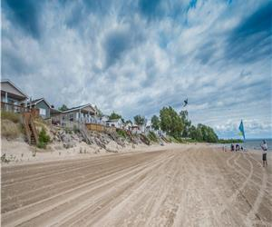 Summer Fun for the Whole Family at Sherkston Shores Resort!!