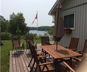 Hayes Cottage, Eagle Lake