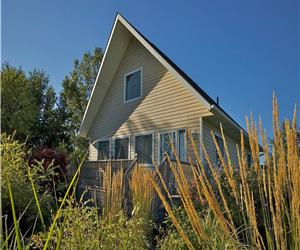 Serene Escape Bayfield Area Cottage : Ready for You!