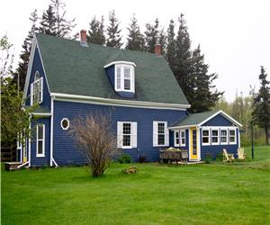 Cottage - Prince Edward Island