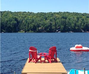 Affordable, Family friendly Muskoka cottage
