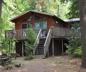 Little Redstone Lake Windsor Lodge
