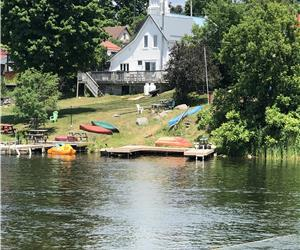 Balsam Lake Cottage in Coboconk - Kawartha Lakes