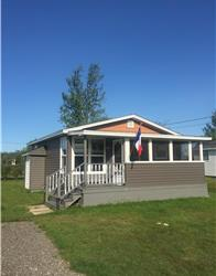 Beautiful Acadian cottage for rent/mid July dates available
