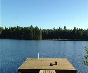 THE HIDEAWAY - Unplug this Summer on this private lake in Muskoka!
