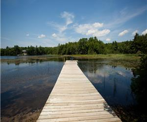 OCR - Six Mile Lake Retreat (F293), Six Mile Lake, near Honey Harbour, Muskoka, Ontario