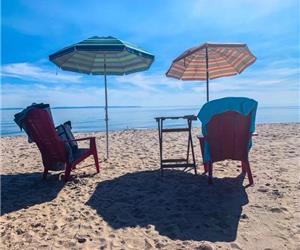 Special! Beautiful Sandy Beach June 30-5 July 15-19 $1995