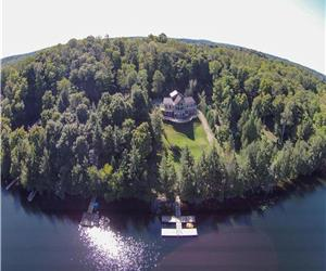 Calypso on Big Clear Lake available Christmas&Newyears also Oct, Nov & Dec