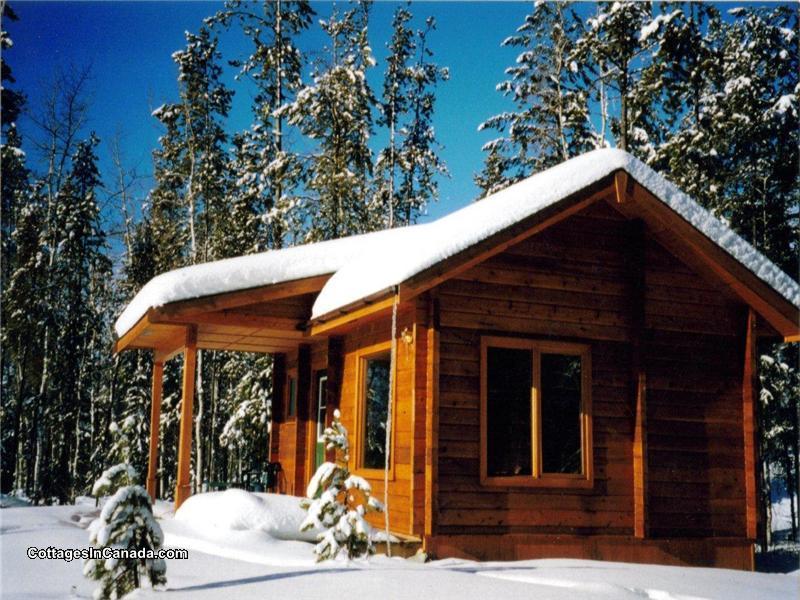 Alberta Cottage Rentals | Vacation Rentals | CottagesInCanada