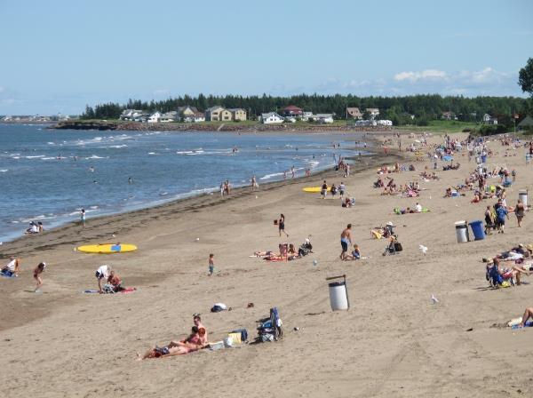 Parlee Beach, Pointe-du-Chene, New Brunswick, Canada   Flickr