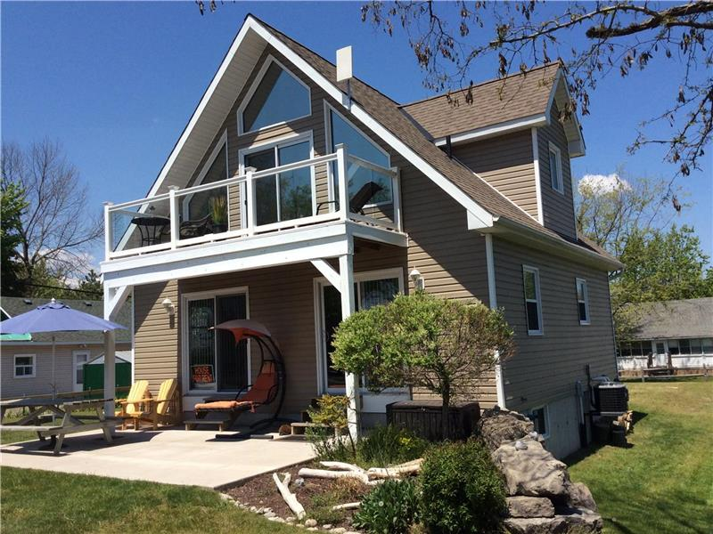 Sensational Long Beach Southeastern Niagara Ontario Cottage Rentals Download Free Architecture Designs Aeocymadebymaigaardcom