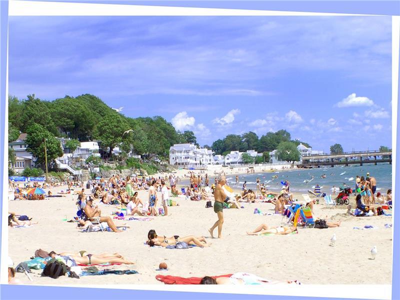 Crystal Beach Rentals