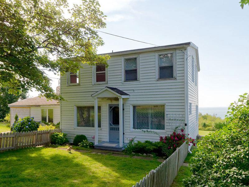 Strange Fundy Shore And Annapolis Valley Nova Scotia Cottage Download Free Architecture Designs Pushbritishbridgeorg